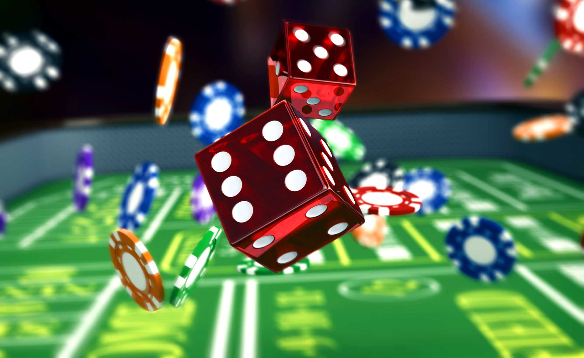 Online Casino Anwalt