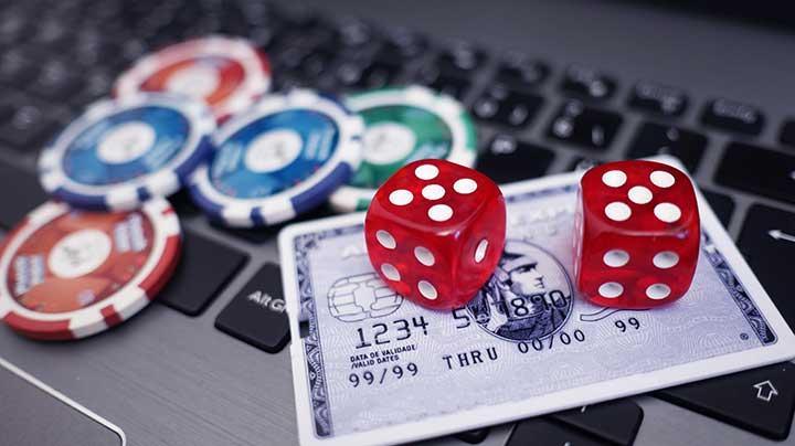 Casino-Online-Glücksspiele künftig legal