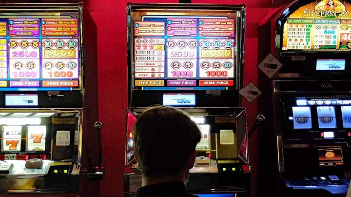 10 free slots no deposit required