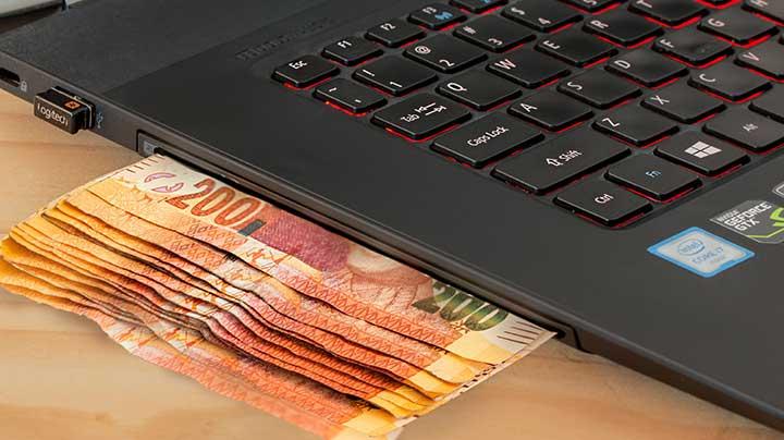 Online Casino Schulden